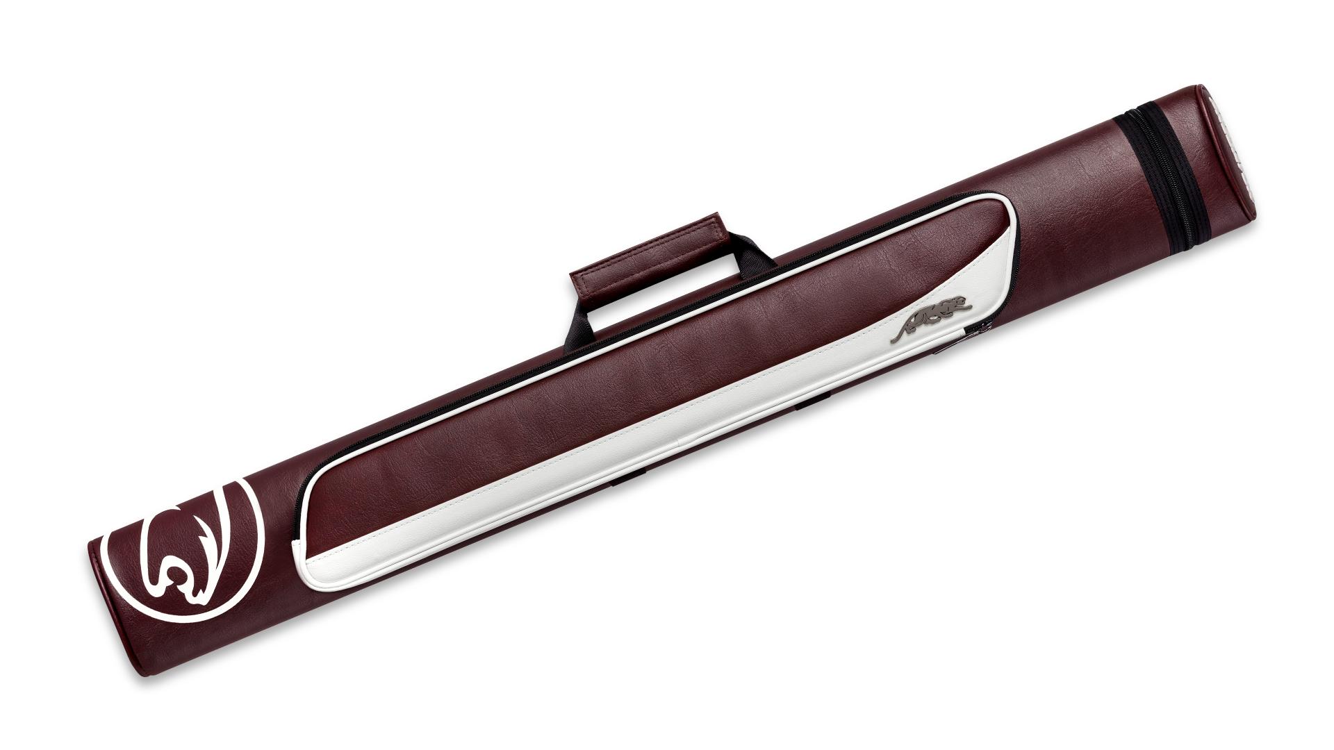 Predator Roadline 2×2 burgund-weiß Case