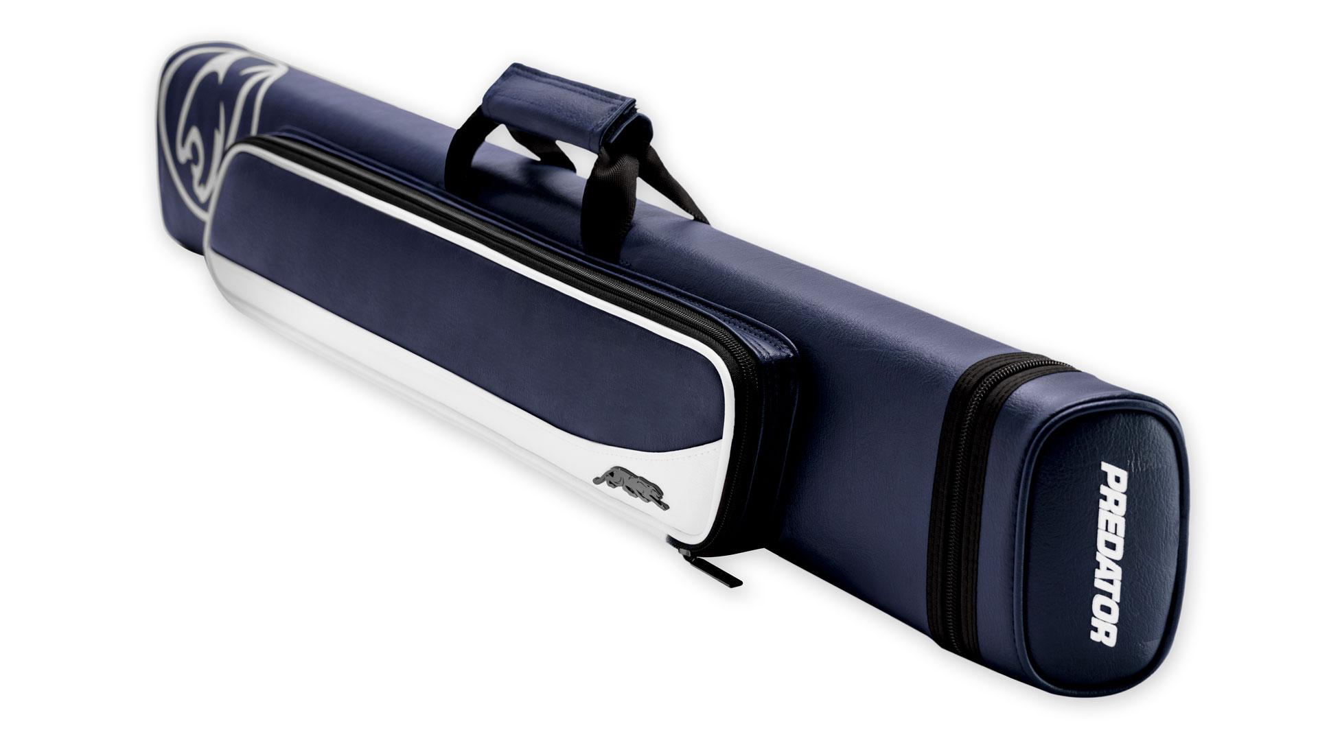 Predator Roadline 3×5 blau-weiß Case
