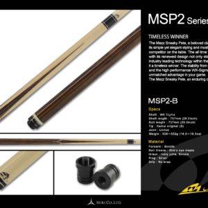 Mezz MSP2-B