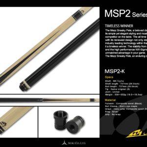 Mezz MSP2-K