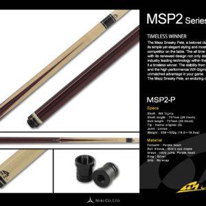 Mezz MSP2-P
