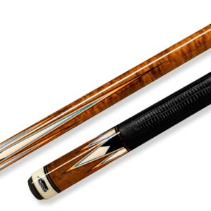 Predator Truesplice 16 Curly Maple inkl. Roadline Case