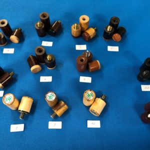 Ausverkauf diverser Custom Gewindeschoner