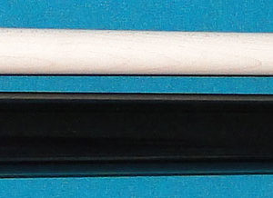 J&J Heavy Break und Jump Cue 25oz