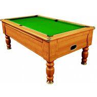 Optima Domestic Pool Tisch