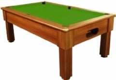 Paris Domestic Pool Tisch