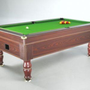 Mayfair Domestic Pool Tisch