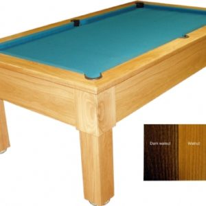 Marlon Timber Pool Tisch