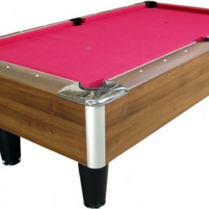 Atlanta Domestic Pool Tisch