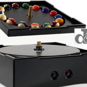 D&K BPM-16 Kugelpoliermaschine