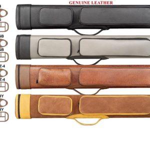 Vincitore Beige Leder 2×4 LW24GB