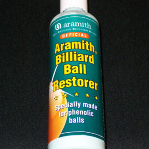 Aramith Ball Restorer 250ml