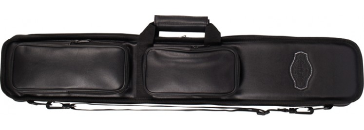 Buffalo 4×8 Tasche DeLuxe
