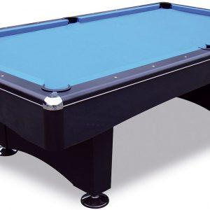 Black-Pool 7/8/9 Fuss Pool Tisch