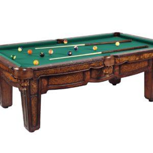 Wellington 7/8/9 Fuss Pool Tisch