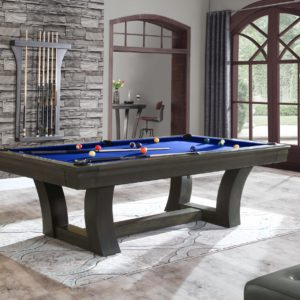 Premium 8 Fuss Pool Tisch