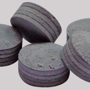 Longoni Blue Soft Leder 13mm