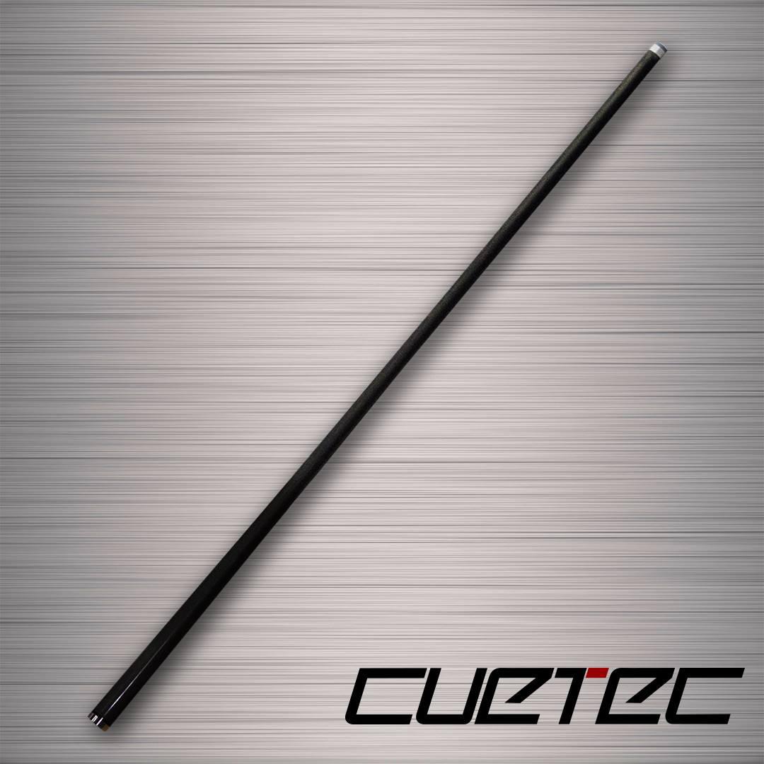 Cuetec Cynergy 15K Carbon Composite Oberteil