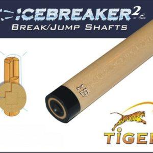 Tiger Icebreaker Oberteil