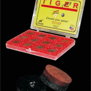 Tiger Jump/Break Leder