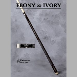 Ltd. 01 Ebony & Ivory I