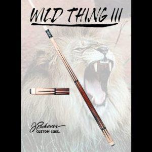 Ltd. 11 Wild Thing III