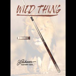 Ltd. 04 Wild Thing I