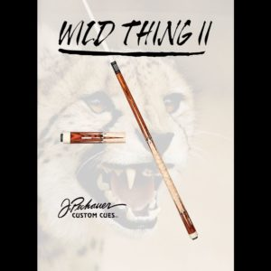 Ltd. 08 Wild Thing II
