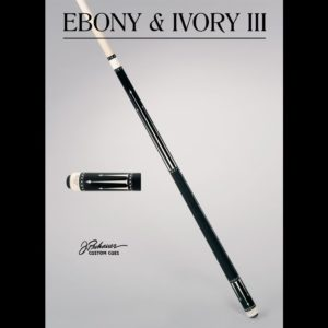 Ltd. 09 Ebony & Ivory III