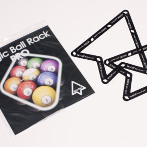 Magic Ball Rack Pro 9 & 10 Ball