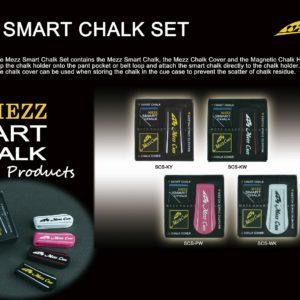 Mezz Smart Kreide Set