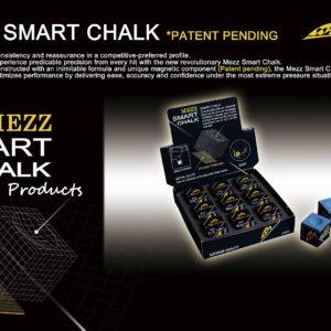 Mezz Smart Kreide 1 Stück