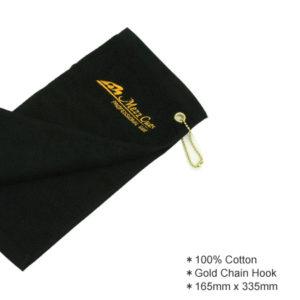 Mezz Handtuch