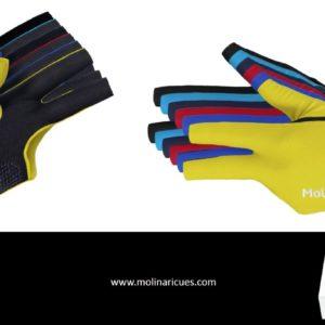 Molinari Handschuh für Rechtshänder