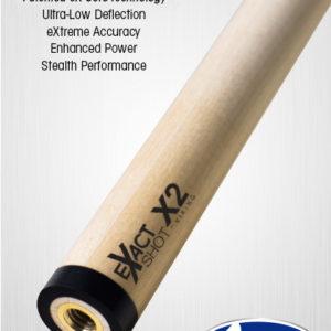 Viking eXact Shot X2 Pure Performance Oberteil