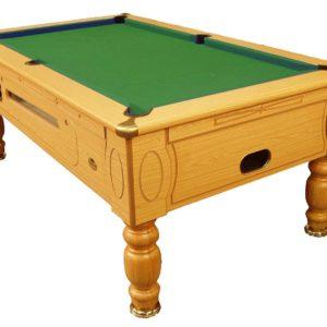 Optima Match Table