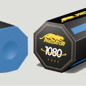 Predator 1080 Kreide 5-er Packung