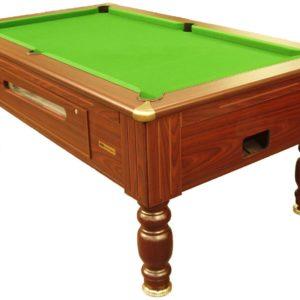Richmond Pool Tisch