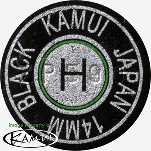 Kamui Black Hard