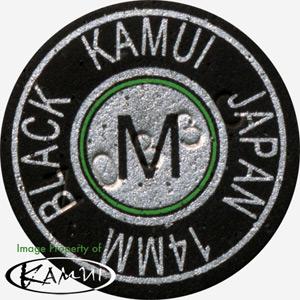 Kamui Black Medium