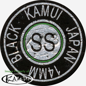 Kamui Black Super Soft