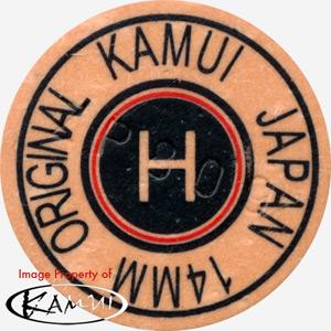 Kamui Original Hard Leder