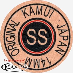 Kamui Original Super Soft Leder