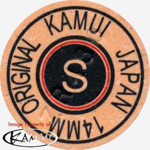Kamui Original Soft Leder