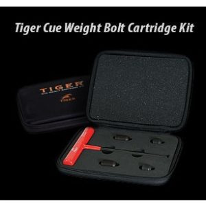 Tiger Weight Bolt Kit