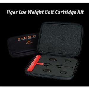 Tiger Weight Bolt Kit