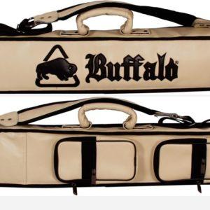 Buffalo 4×8 Tasche Weiss