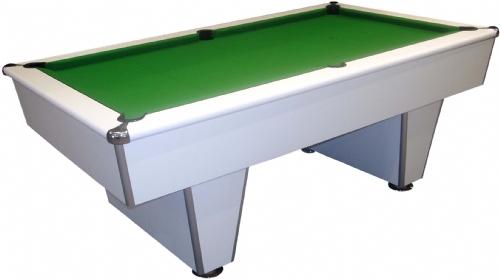 Classic Domestic Pool Tisch