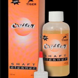Tiger Crystal Oberteilreiniger