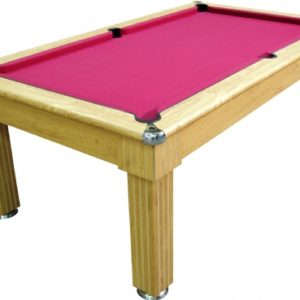 Florence Domestic Pool Tisch